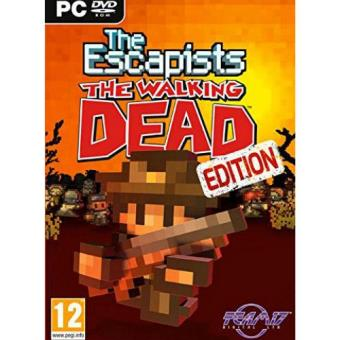 The Escapists: The Walking Dead PC