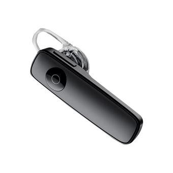 Plantronics Auricular Bluetooth M165 Marque 2 Negro