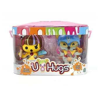 Pack especial U Hugs - Varios Modelos