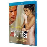 Conversaciones con otras mujeres - Blu-Ray