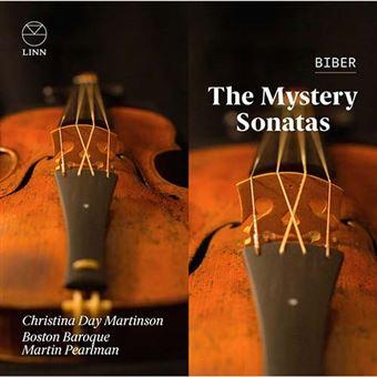 Biber - The Mystery Sonatas - 2 CD