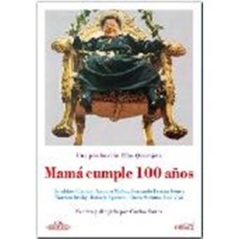 Mamá cumple 100 años - DVD