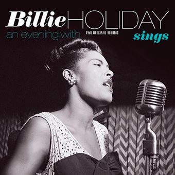 An Evening with Billie Holiday / Sings - Vinilo