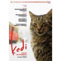 Kedi (Gatos de Estambul) - DVD