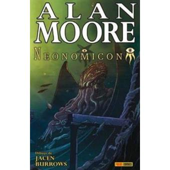 Neonomicon de Alan Moore