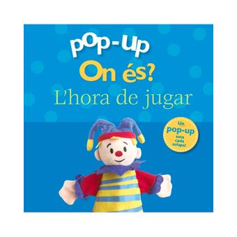 Pop-up On és? L ' hora de jugar