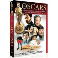 Pack Los Oscars: Años 70 - DVD