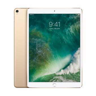 "Apple iPad Pro 10,5"" 64GB WiFi + Cellular Oro"
