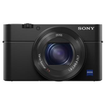 Cámara compacta Sony DSC-RX100 V M5 WIFI
