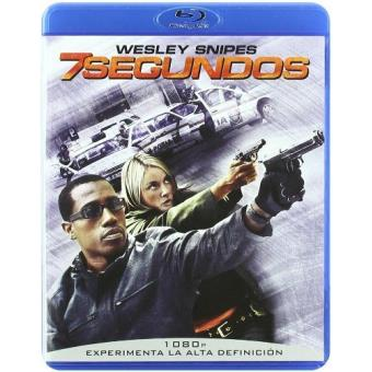 7 Segundos - Blu-Ray