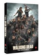 The Walking Dead  Temporada 8 - DVD