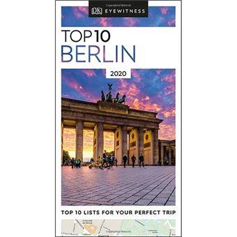 Top 10 - Berlin 2020