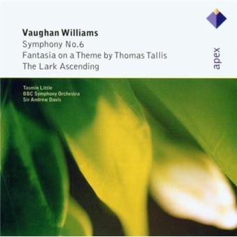 Symphony No. 6 in E minor