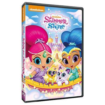 Shimmer & Shine - Volumen 1