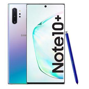 Samsung Galaxy Note 10+ 6,8'' 512GB Glow