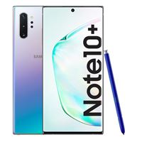 Samsung Galaxy Note 10+ 6,8'' 512GB Glow