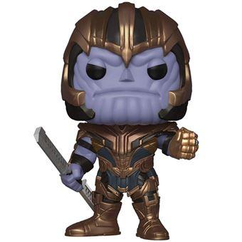 Figura Funko Marvel Vengadores Endgame - Thanos
