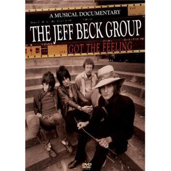 Got the Feeling: Musical Documentary(DVD)