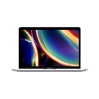 "Apple MacBook Pro 13"" i5 1.4GHz 512GB Touch Bar Plata"