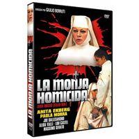 La monja homicida - DVD