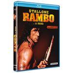 Rambo 1-3 - Blu-Ray