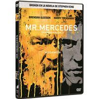 Mr. Mercedes  Temporada 1 - DVD