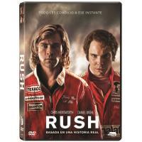 Rush - DVD