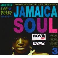 Lee Perry. Jamaica Soul (Vol. 3)
