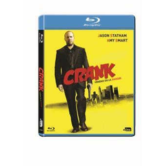 Crank. Veneno en la sangre - Blu-Ray