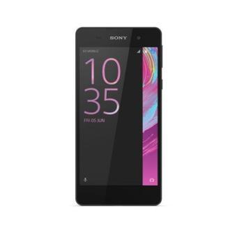 """Sony Xperia E5 5"""" 4G negro"""