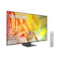 TV QLED 55'' Samsung QE55Q95T 4K UHD HDR Smart TV