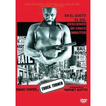 Truck Turner - DVD