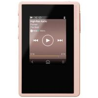 MP3 Pioneer XDP02U Hi-Res Rosa