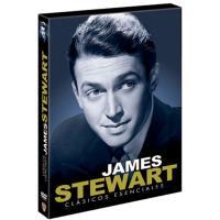 Pack James Stewart + Libro - DVD