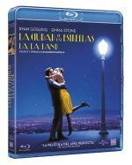 La La Land - La ciudad de las estrellas - Blu-Ray