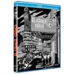 El Crack Cero - Blu-ray