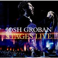 Stages Live (Formato DVD + CD)