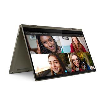 Convertible 2 en 1 Lenovo Yoga 7 14ITL5 14'' Gris