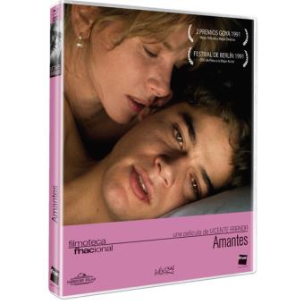 Amantes - Exclusiva Fnac - Blu-Ray + DVD