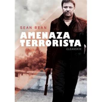 Amenaza terrorista - DVD