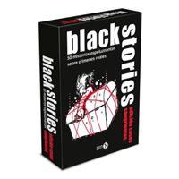 Black stories - Casos sangrientos - Cartas