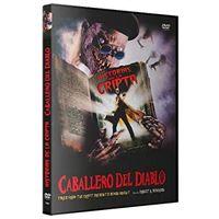 Historias de la Cripta: Caballero del Diablo - DVD