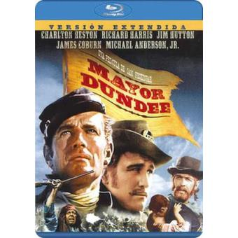 Mayor Dundee (V.O.S.) - Blu-Ray