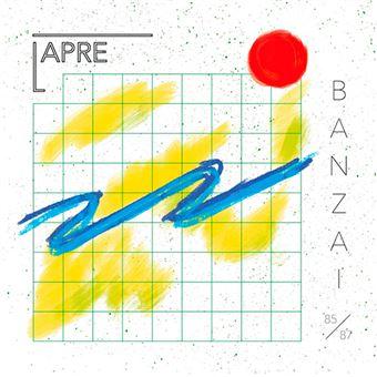 Banzai - Elektronische Musik Aus Berlin 1985-87 - Vinilo