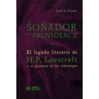 El soñador de Providence