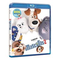 Mascotas 2 - Blu-Ray