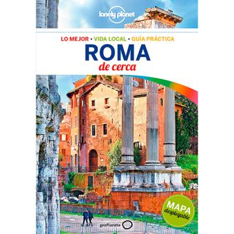 Roma-de cerca-lonely planet