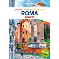 Lonely Planet - Roma de cerca