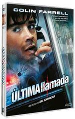 Última llamada - DVD