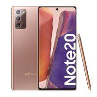 Samsung Galaxy Note 20 6,7'' 256GB Bronce